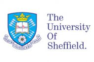 University of Sheffield.
